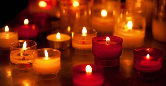 Sad News – Passing of Rev. Dr. Ron Sloan